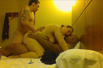 cheaing on hubby with his friends