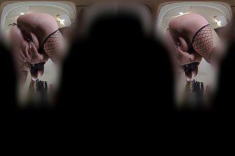 Samantha Mack Facesiting - VR Porn