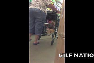 Nice Jean Granny