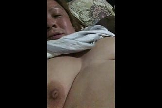 Filipina Chubby Lady (Random chat)
