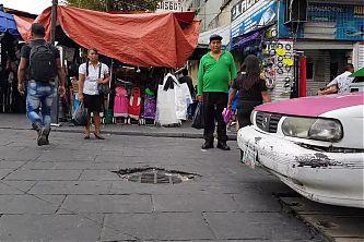 Prostituta Mechera Nalgona en Mezclilla