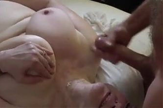 Beautiful Chubby Mature Wife Fucked Very Well