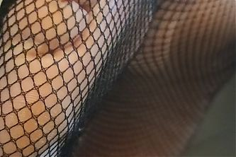 Nylon fishnet