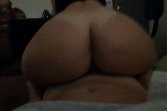 Big Ass PAWG girlfriend