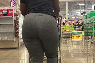 Big Booty Again!!