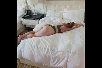 Booty Nicole