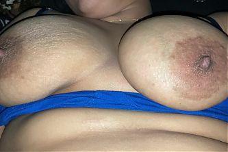 BIG TITS juicy melons