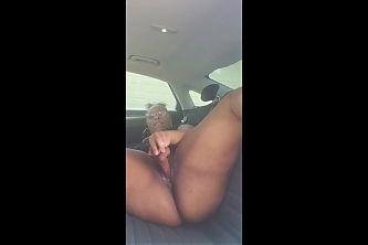 Pretty Black Pussy