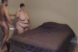 My favorite fat mature video