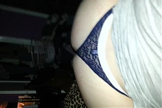 thirsty for cum bj tease