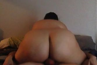 Big Ass Rides Lucky Guy