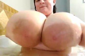 Titty god Sarah rae