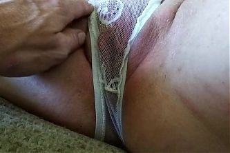 See Through Panties